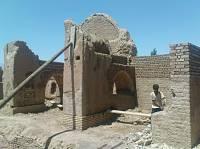 مسجد آدینه بادرود